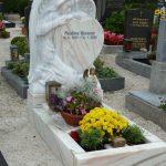 Einzelgrab Steinmetz Meindl Mondsee (1)