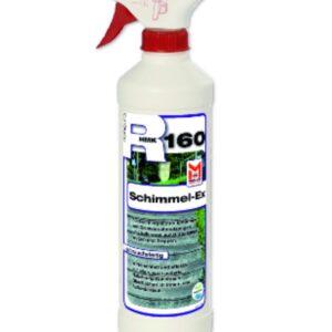 Grünbelagentferner und Schimmelentferner HMK R160 Schimmel-Ex