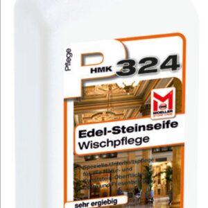 HMK P324 Edel-Steinseife - Wischpflege