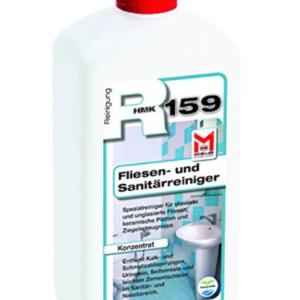 Möller Stone Care HMK R59 R 59 (R 159) Fliesen- und Sanitärreiniger 1 Liter