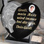 Schriftplatten Grab Mondsee Meindl Steinmetz (2)