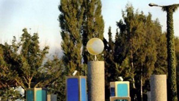 Kreisverkehr Mondsee