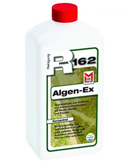 Spezialreiniger Möller HMK R162 Algen EX - Konzentrat 1L